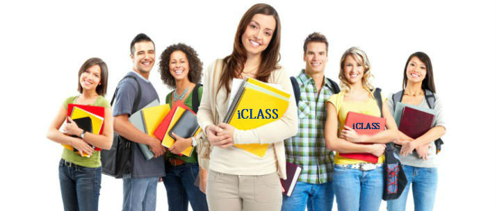 iClass Training in Patna India